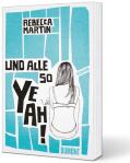 Buchblog, Jugendbuch, Erwachsen werden