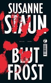Blutfrost_Susanne Staun_Klett-Cotta
