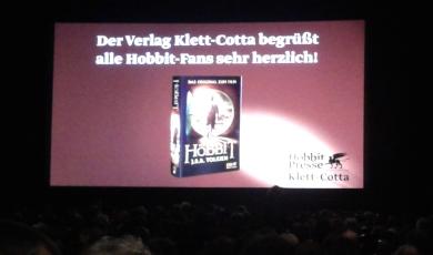 Hobbit 3_Oliver Steinhäuser_Die Schlacht der fünf Heere
