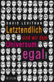 Buchblog, Oliver Steinhaeuser, David Levithan