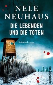 Nele Neuhaus_Die Lebenden und die Toten