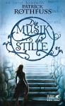 Musik, Stille, Identität, Buch, Blog