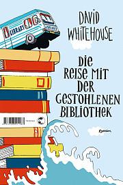 Buch, Reise, Bibliothek, Blog