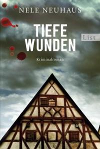 Tiefe Wunden_Nele Neuhaus