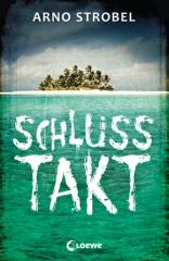 Gefahren der Casting-Shows, Buchblog, Oliver Steinhäuser, Schlusstakt, Arno Strobel