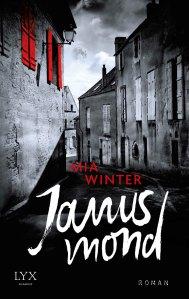 Mia Winter, Janusmond, Zwillinge, Oliver Steinhäuser, Buchblog