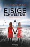 Zwillinge, Eisige Schwestern, Schottland, Buchblog