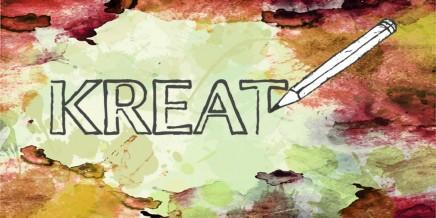 Junge Kreative, Kreativität, Buchbranche, Poerty Slam, Oliver Steinhäuser, Buchblog
