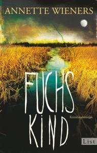 Fuchskind, Ullstein, Annette Wieners, Buchblog, Oliver Steinhäuser