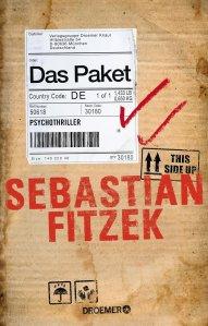 das-paket, sebastian fitzek, buch, buchblog, blog, oliver steinhaeuser, medienblog