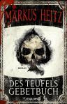 Des Teufels Gebetbuch_Markus Heitz_Blog_Oliver Steinhaeuser_Rezension