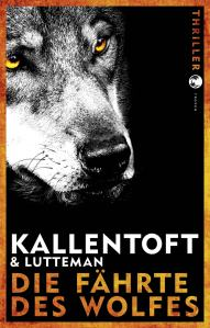 Die Fährte des Wolfes_Klett-Cotta_Rezension_Oliver Steinhäuser_Buchblog