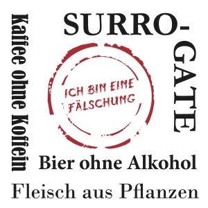 Surrogate - Oliver W. Steinhäuser - Literaturblog